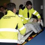 Tag des brandverletzten Kindes - Kinderklinik Schwabing 0100