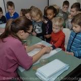 Tag des brandverletzten Kindes - Kinderklinik Schwabing 0190