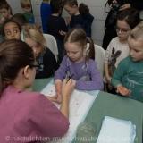 Tag des brandverletzten Kindes - Kinderklinik Schwabing 0230