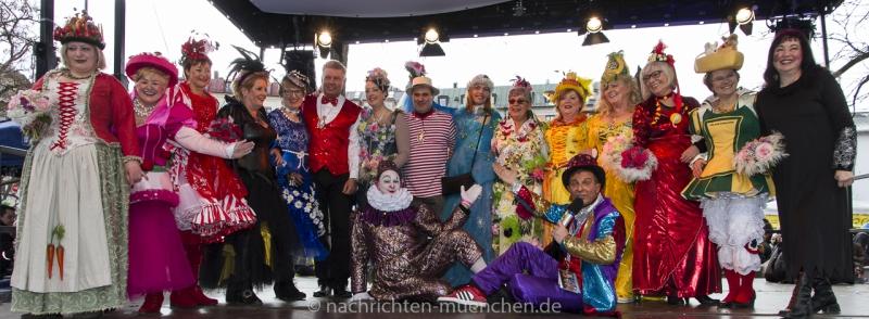Tanz der Marktweiber 2016