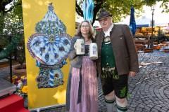 Unser-Herz-fuer-die-Wiesn-2021-Muenchner-Brauer-und-Wiesnwirte-laeuten-symbolisch-Oktoberfest-ein-11-von-44
