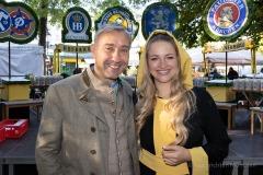 Unser-Herz-fuer-die-Wiesn-2021-Muenchner-Brauer-und-Wiesnwirte-laeuten-symbolisch-Oktoberfest-ein-12-von-44