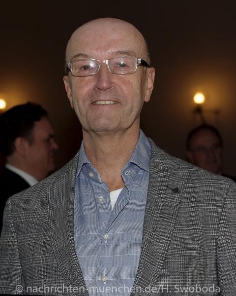 Verleihung Kultureller Ehrenpreis an Klaus Doldinger 0030