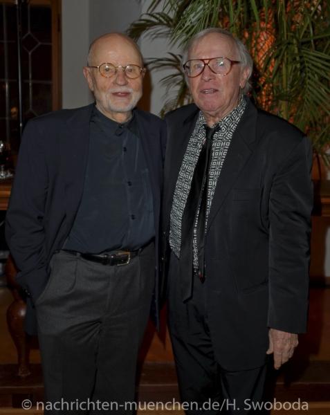 Verleihung Kultureller Ehrenpreis an Klaus Doldinger 0480