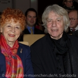 Verleihung Kultureller Ehrenpreis an Klaus Doldinger 0040