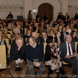 Verleihung Kultureller Ehrenpreis an Klaus Doldinger 0050