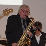 Verleihung Kultureller Ehrenpreis an Klaus Doldinger 0130