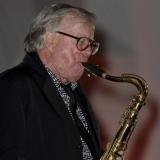 Verleihung Kultureller Ehrenpreis an Klaus Doldinger 0140