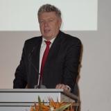 Verleihung Kultureller Ehrenpreis an Klaus Doldinger 0160