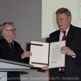 Verleihung Kultureller Ehrenpreis an Klaus Doldinger 0200