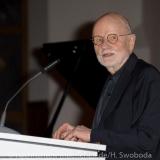 Verleihung Kultureller Ehrenpreis an Klaus Doldinger 0220
