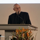 Verleihung Kultureller Ehrenpreis an Klaus Doldinger 0240