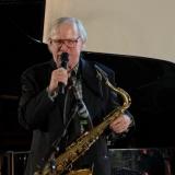 Verleihung Kultureller Ehrenpreis an Klaus Doldinger 0390