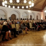 Verleihung Kultureller Ehrenpreis an Klaus Doldinger 0410
