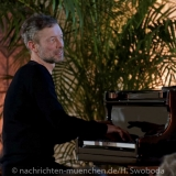 Verleihung Kultureller Ehrenpreis an Klaus Doldinger 0420