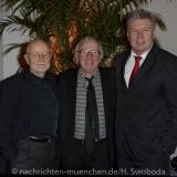 Verleihung Kultureller Ehrenpreis an Klaus Doldinger 0490