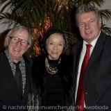 Verleihung Kultureller Ehrenpreis an Klaus Doldinger 0510
