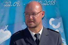 Wiesn - PolizeiSanitaterFeuerwehr ItalienFrankreichOesterreich 0040