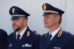 Wiesn - PolizeiSanitaterFeuerwehr ItalienFrankreichOesterreich 0060