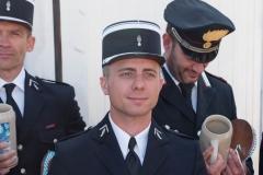 Wiesn - PolizeiSanitaterFeuerwehr ItalienFrankreichOesterreich 0120