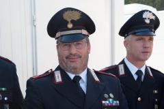 Wiesn - PolizeiSanitaterFeuerwehr ItalienFrankreichOesterreich 0130