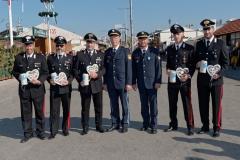 Wiesn - PolizeiSanitaterFeuerwehr ItalienFrankreichOesterreich 0170