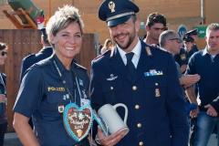 Wiesn - PolizeiSanitaterFeuerwehr ItalienFrankreichOesterreich 0200