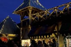 Schloss Kaltenberg Weihnachtsmarkt 0030