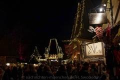 Schloss Kaltenberg Weihnachtsmarkt 0140