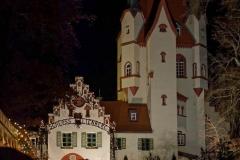 Schloss Kaltenberg Weihnachtsmarkt 0370