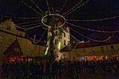 Schloss Kaltenberg Weihnachtsmarkt 0430