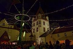 Schloss Kaltenberg Weihnachtsmarkt 0440