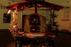 Schloss Kaltenberg Weihnachtsmarkt 0450