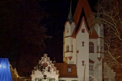 Schloss Kaltenberg Weihnachtsmarkt 0480