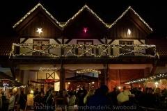 Schloss Kaltenberg Weihnachtsmarkt 0510