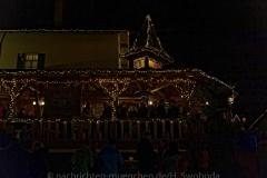 Schloss Kaltenberg Weihnachtsmarkt 0520