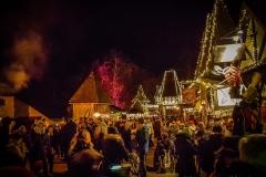 Weihnachtsmarkt auf Schoss Kaltenberg (10 von 48)