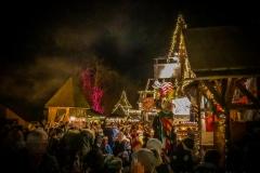 Weihnachtsmarkt auf Schoss Kaltenberg (11 von 48)