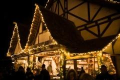 Weihnachtsmarkt auf Schoss Kaltenberg (15 von 48)