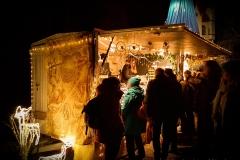 Weihnachtsmarkt auf Schoss Kaltenberg (28 von 48)
