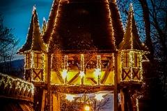 Weihnachtsmarkt auf Schoss Kaltenberg (3 von 48)