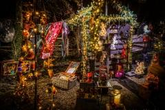 Weihnachtsmarkt auf Schoss Kaltenberg (33 von 48)