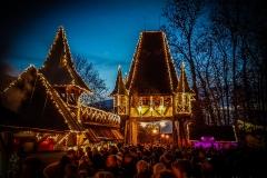Weihnachtsmarkt auf Schoss Kaltenberg (4 von 48)