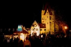 Weihnachtsmarkt auf Schoss Kaltenberg (43 von 48)