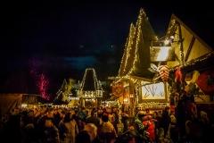 Weihnachtsmarkt auf Schoss Kaltenberg (5 von 48)