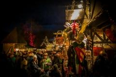 Weihnachtsmarkt auf Schoss Kaltenberg (7 von 48)