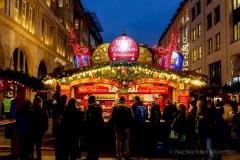 Münchner Christkindlmarkt 2018 (41 von 77)