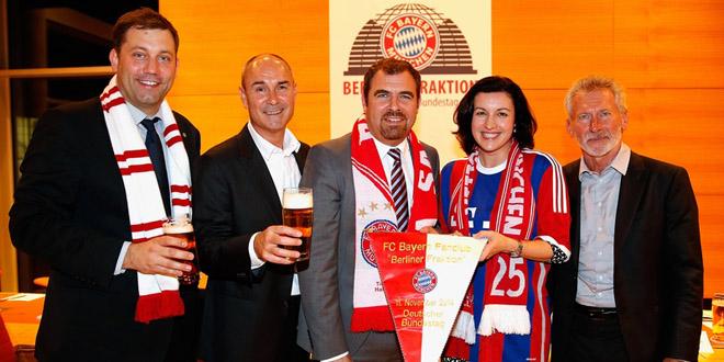 FC Bayern München/Getty Images