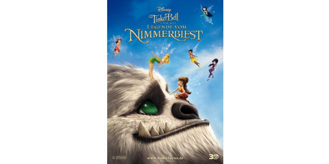 Nimmerbiest