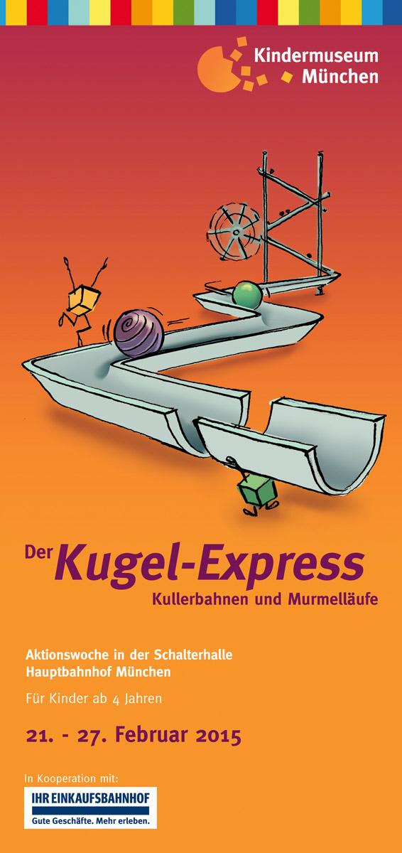 Murmel Express final